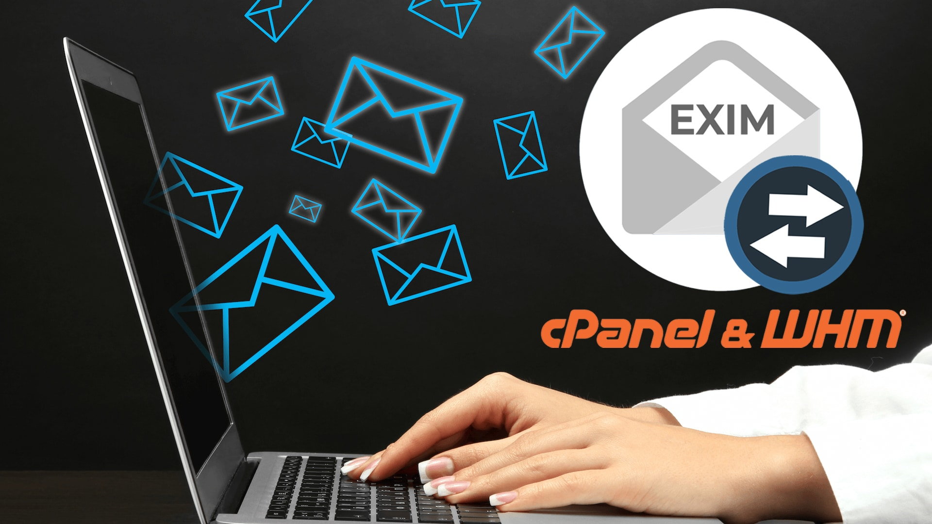 Blocking Accounts From Sending Emails – CPanel/WHM